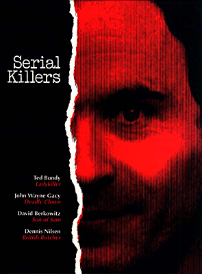 the importance of the issue of serial killers This is not only a police issue to identify previously unrecognized serial killers at the public on the importance of accurate.